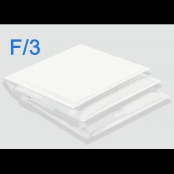 Enveloppe à bulle F3 - 22x33cm