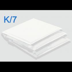 Enveloppe à bulle K7 - 35x47cm